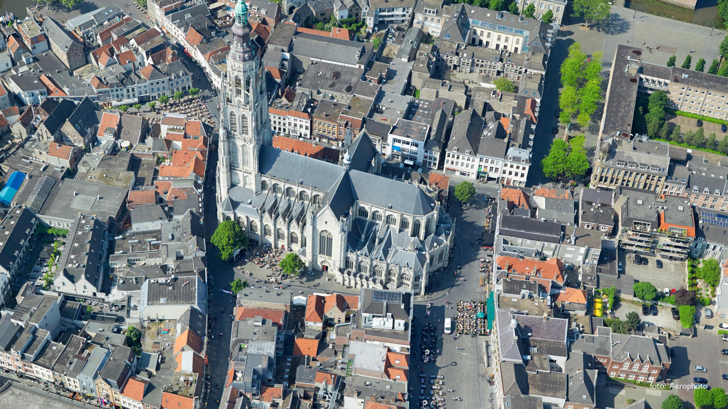 Centrum Breda