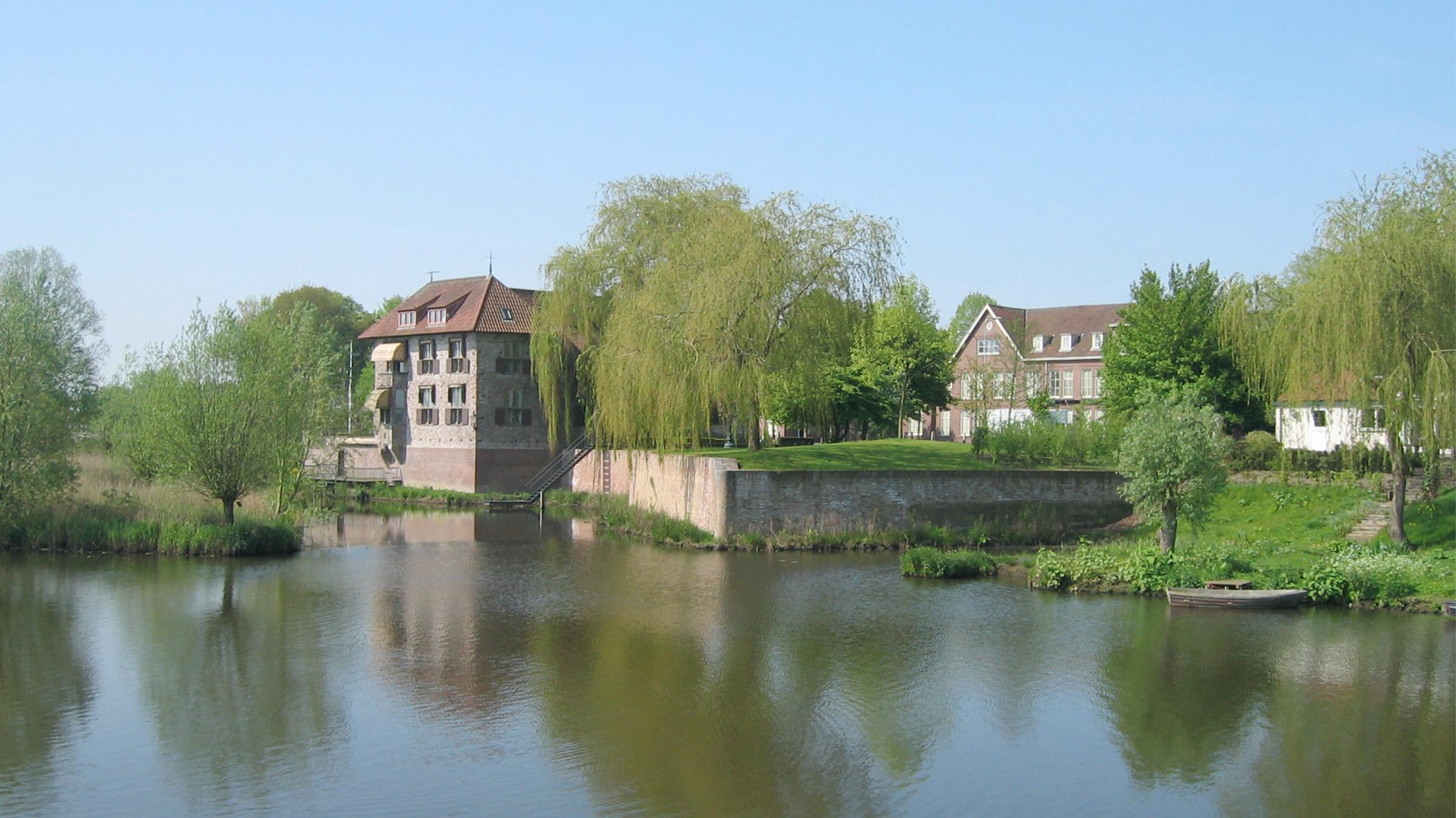 fort Sint Anthonie