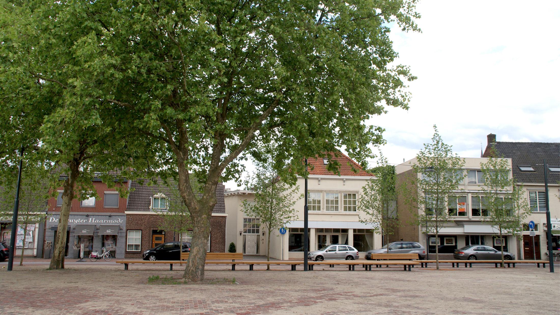 Heilig Hartplein
