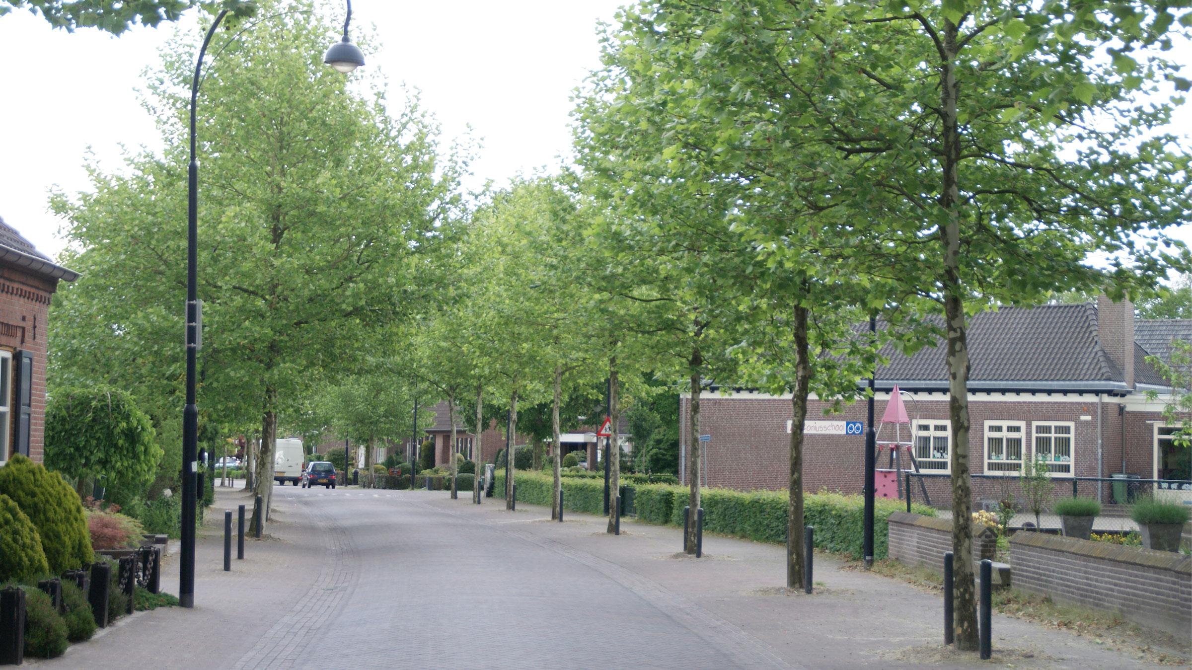 Centrum Keldonk