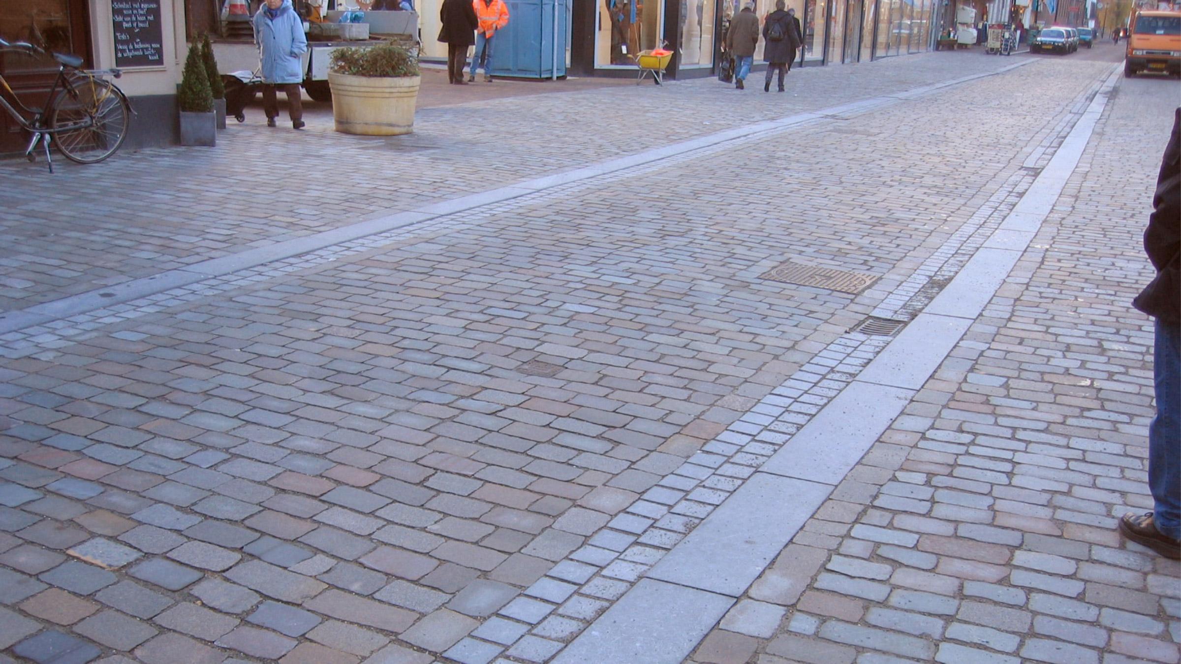 Centrum Leerdam