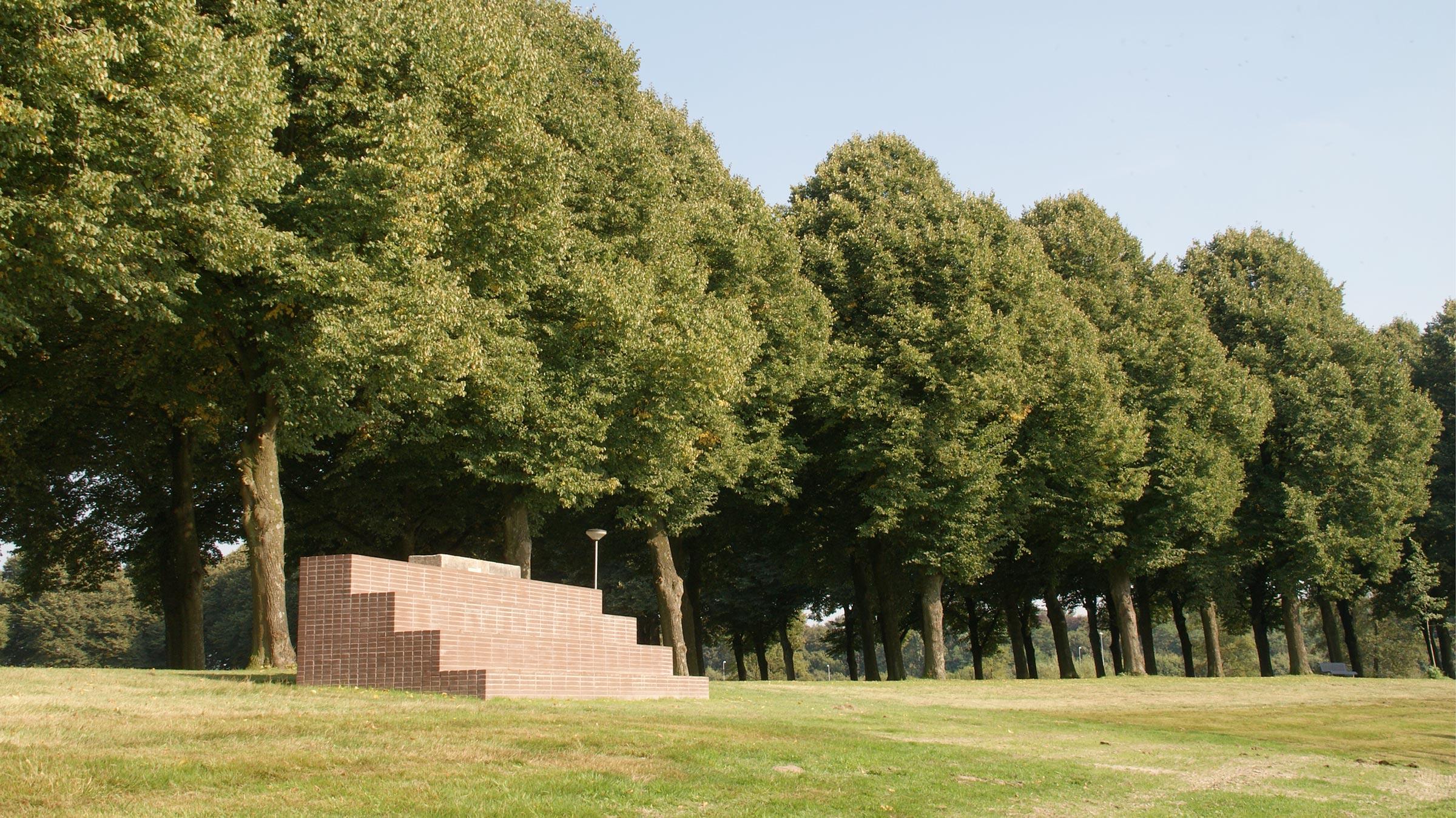 Monument Henri Bakker
