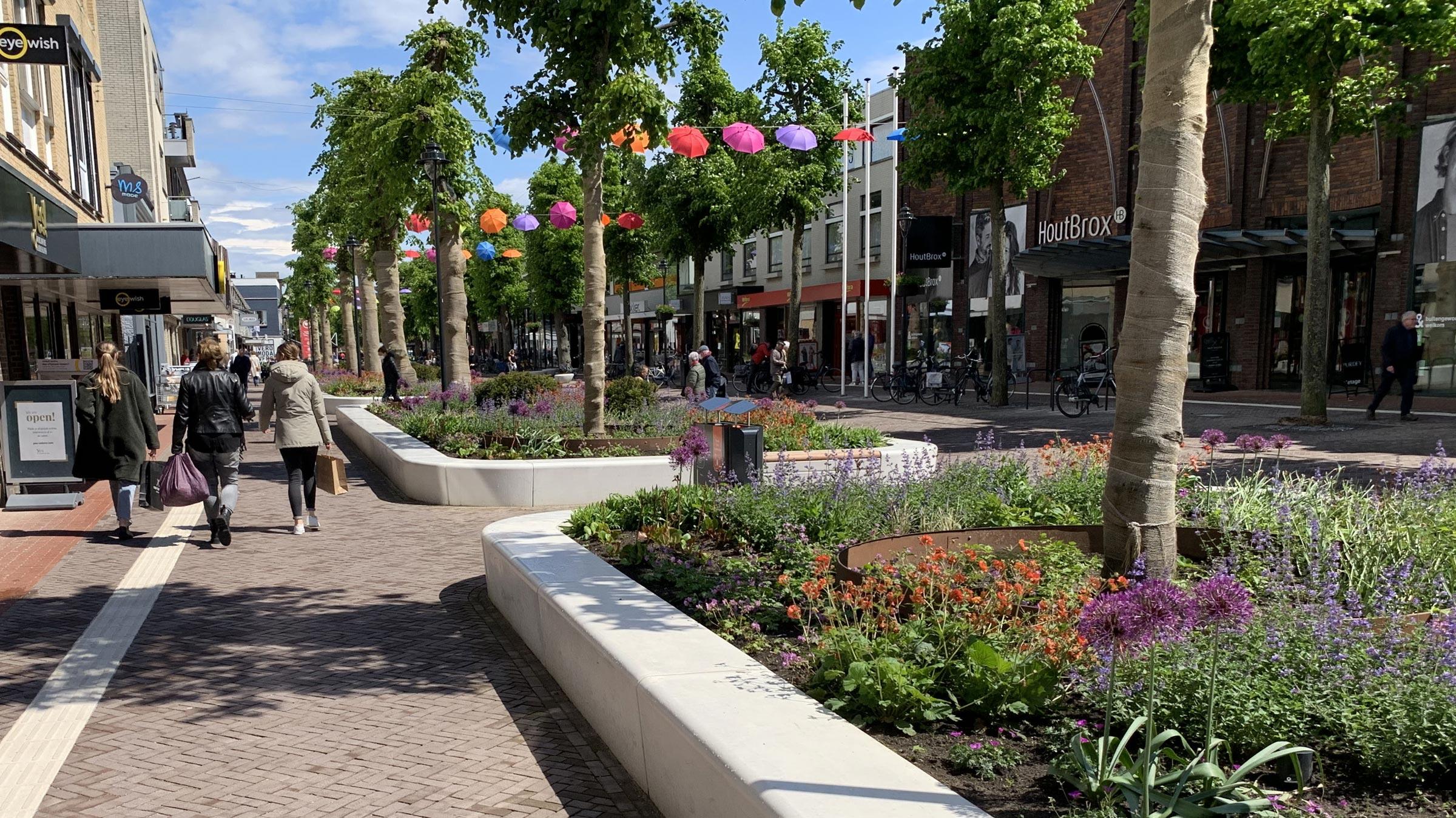 Marktstraat
